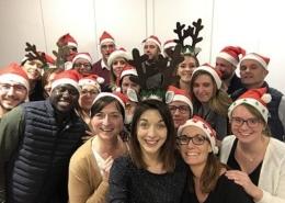 CAPA Intérim vous souhaite de bonnes fêtes de fin d'année ! - Capa Group - Intérim • Recrutement • Formation